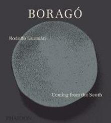 Boragó. Coming from the South - Rodolfo Guzman - copertina