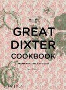 The Great Dixter cookbook - Aaron Bertelsen - copertina