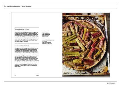 The Great Dixter cookbook - Aaron Bertelsen - 3