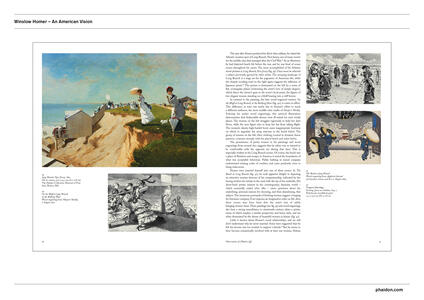 Winslow Homer. An american vision - Griffin C. Randall - 2