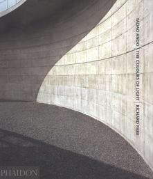 Tadao Ando. The colours of light. Ediz. a colori - Richard Pare - copertina