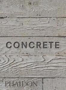 Concrete. Ediz. illustrata - copertina