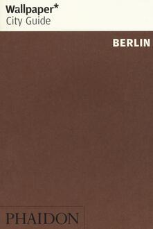 Berlin. Ediz. inglese - copertina