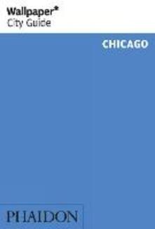 Chicago. Ediz. inglese - copertina
