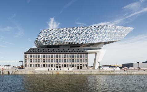 Destination architecture. The essential guide to 1000 contemporary buildings . Ediz. illustrata - 5