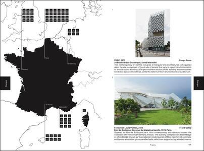 Destination architecture. The essential guide to 1000 contemporary buildings . Ediz. illustrata - 6