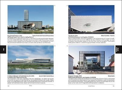 Destination architecture. The essential guide to 1000 contemporary buildings . Ediz. illustrata - 7