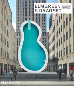 Elmgreen & Dragset - Martin Herbert,Linda Yablonsky,Cornelia H. Butler - cover