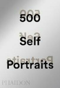 500 Self-Portraits - cover