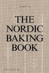 The Nordic Baking Book - Magnus Nilsson - cover