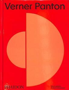 Verner Panton - Ida Engholm,Anders Michelsen - cover