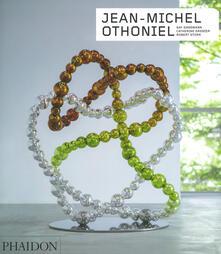 Jean-Michel Othoniel. Ediz. inglese - Gay Gassmann,Catherine Grenier,Robert Storr - copertina