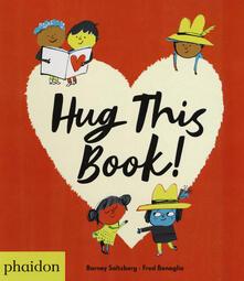 Daddyswing.es Hug this book! Ediz. a colori Image