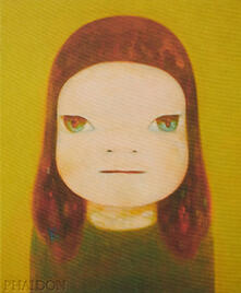 Yoshitomo Nara. Ediz. a colori - Yeewan Koon - copertina