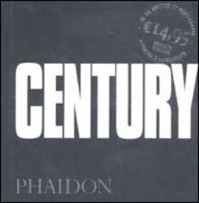 Century - copertina