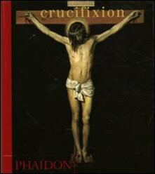 Crucifixion. Ediz. francese - copertina