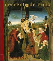 Descent de croix - copertina