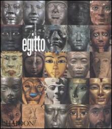 Egitto. 4000 anni di arte - Jaromir Malek - copertina