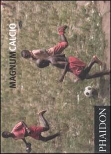 Magnumcalcio - copertina