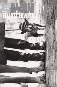 Vita da cani - Elliott Erwitt - copertina