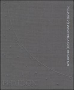 Tadao Ando. I colori della luce. Ediz. a colori