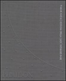 Tadao Ando. I colori della luce. Ediz. a colori - Richard Pare - copertina