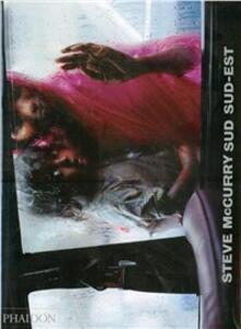 South Southeast - Steve McCurry - copertina