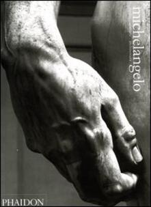 Michelangelo. Dipinti, sculture, architettura - Ludwig Goldscheider - copertina