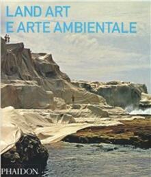 Land Art - copertina