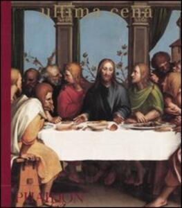 Ultima cena - copertina