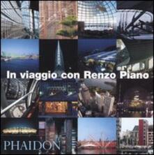 In viaggio con Renzo Piano - copertina