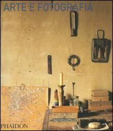 Arte e fotografia - David Campany - copertina