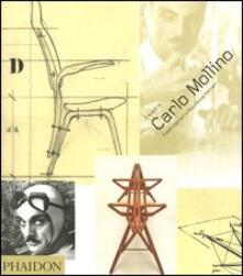 I mobili di Carlo Mollino - Fulvio Ferrari,Napoleone Ferrari - copertina