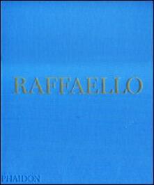 Raffaello - Bette Talvacchia - copertina