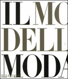Il mondo della moda - copertina