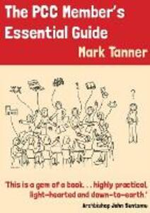 The PCC Member's Essential Guide - Mark Tanner - cover
