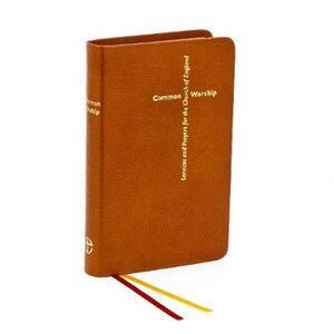 Common Worship Main Volume - cover