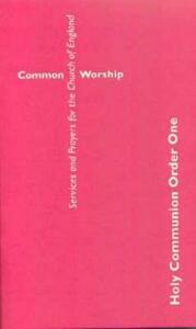 Holy Communion - cover