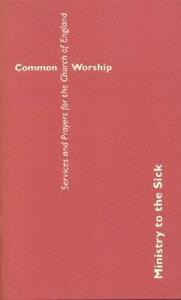 Common Worship - cover