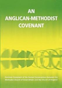 An Anglican-Methodist Covenant - Archbishops' Council - cover
