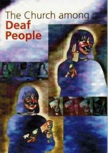 The Church Among Deaf People - cover