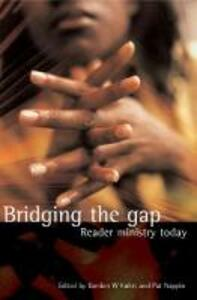 Bridging the Gap: Reader Ministry Today - cover