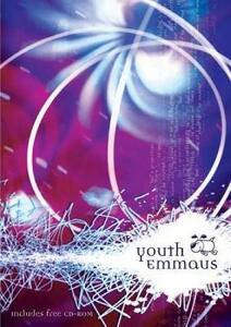 Youth Emmaus - Stephen Cottrell,Sue Mayfield,Tim Sledge - cover
