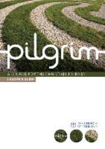 Pilgrim - Steven Croft,Stephen Cottrell,Paula Gooder - cover
