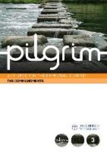 Pilgrim: Book 3 (Follow Stage) - Steven Croft,Stephen Cottrell,Paula Gooder - cover