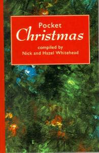Pocket Christmas - N.J. Whitehead,Hazel Whitehead - cover
