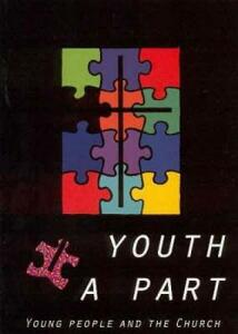 Youth A Part - cover