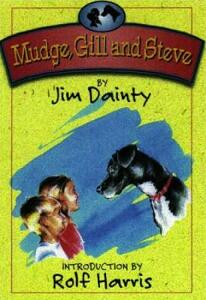 Mudge, Gill and Steve - Jim Dainty - cover
