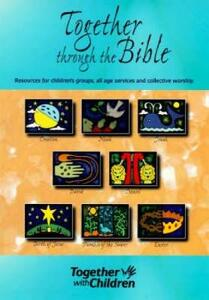 Together Through the Bible - Pam MacNaughton,Hamish Bruce - cover
