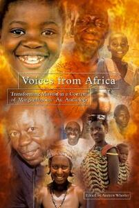 Voices from Africa: Transforming Mission in a Context of Marginalization - cover